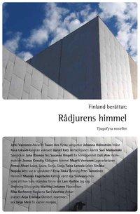 bokomslag Finland berättar : rådjurens himmel