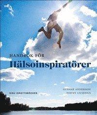 bokomslag Handbok för hälsoinspiratörer