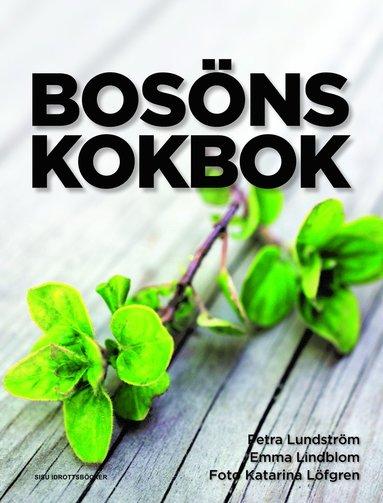 bokomslag Bosöns kokbok