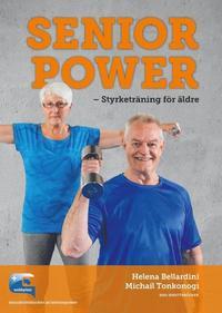 bokomslag Senior Power