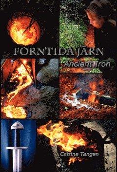 bokomslag Forntida Järn - Ancient Iron