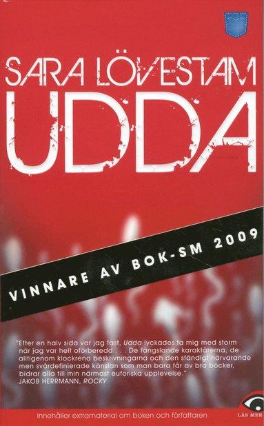 bokomslag Udda
