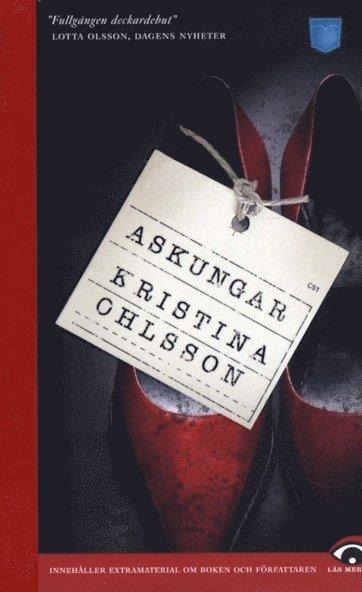 bokomslag Askungar