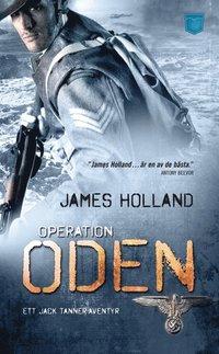 bokomslag Operation Oden : Jack Tanner i Norge 1940