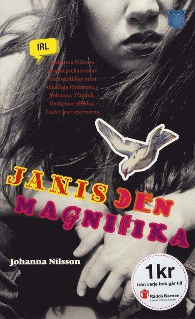 bokomslag Janis den magnifika