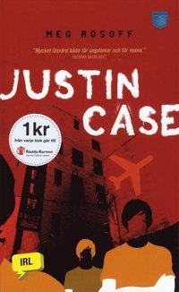 bokomslag Justin Case
