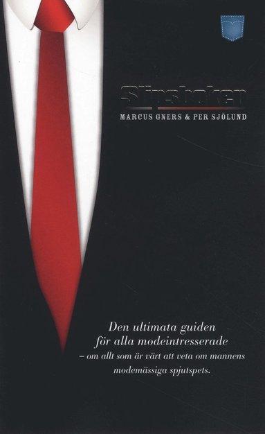 bokomslag Slipsboken