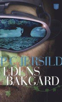 bokomslag Edens bakgård