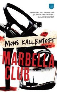 bokomslag Marbella Club