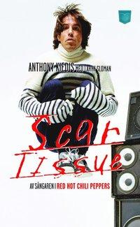 bokomslag Scar Tissue
