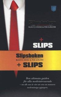 bokomslag Slipsbox (bok+slips)