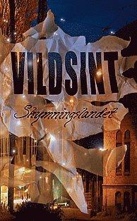 bokomslag Vildsint - Skymningslandet
