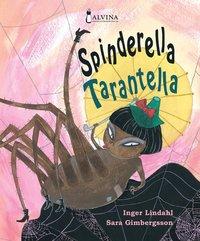 bokomslag Spinderella Tarantella
