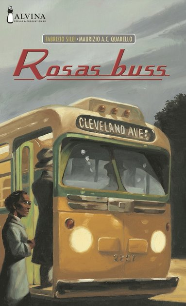 bokomslag Rosas buss