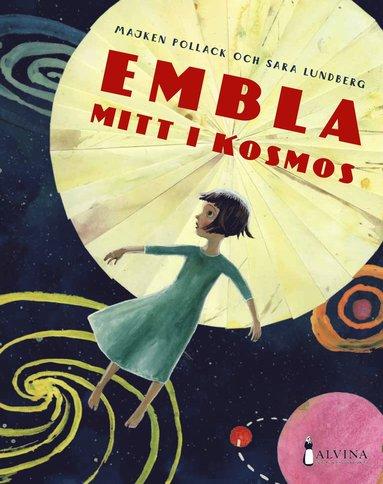 bokomslag Embla mitt i kosmos