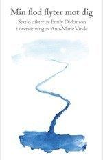 bokomslag Min flod flyter mot dig