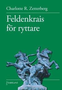 bokomslag Feldenkrais för ryttare