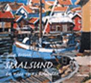 bokomslag Smalsund : en nära resa i Bohuslän