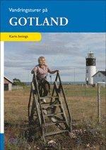 bokomslag Vandringsturer på Gotland