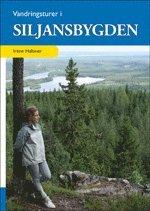 bokomslag Vandringsturer i Siljansbygden
