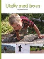 bokomslag Uteliv med barn
