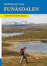 bokomslag Vandringsturer kring Funäsdalen