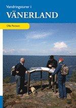 bokomslag Vandringsturer i Vänerland