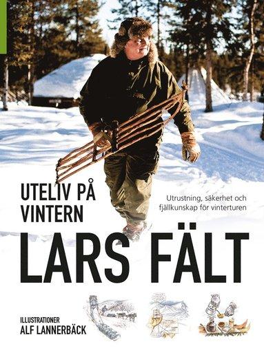 bokomslag Uteliv på vintern
