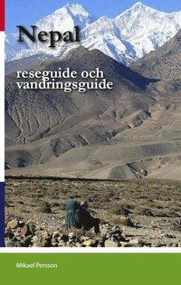 bokomslag Nepal : reseguide och vandringsguide