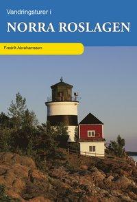 bokomslag Vandringsturer i norra Roslagen