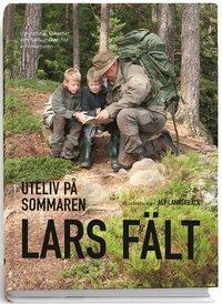 bokomslag Uteliv på sommaren