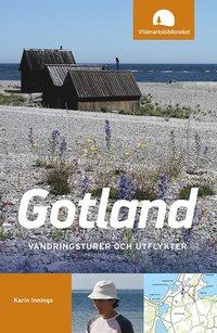 Gotland : vandringsturer och utflykter