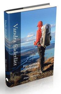bokomslag Vandra fjäderlätt : för njutbara turer
