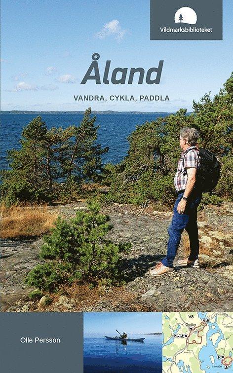 Åland : vandra, cykla, paddla 1