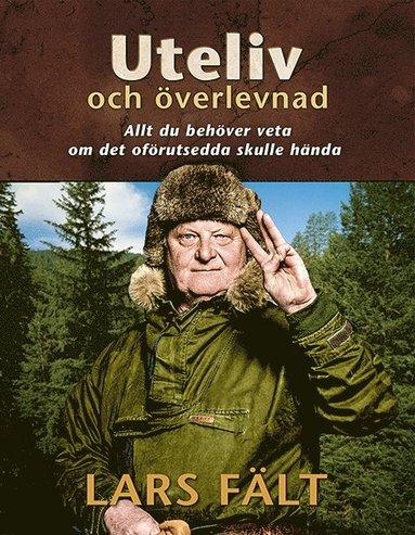 bokomslag Uteliv och överlevnad