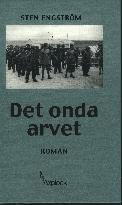 bokomslag Onda arvet : roman