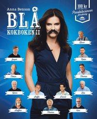 bokomslag Blå kokboken II