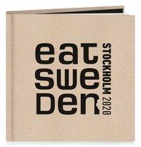 bokomslag EAT Sweden Stockholm 2020