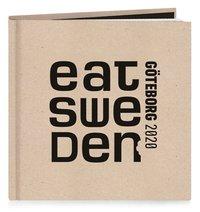 bokomslag EAT Sweden Göteborg 2020