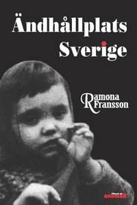 bokomslag Ändhållplats Sverige