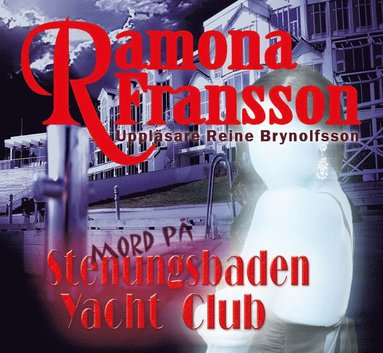 bokomslag Mord på Stenungsbaden Yacht Club