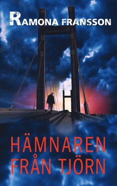 bokomslag Hämnaren från Tjörn