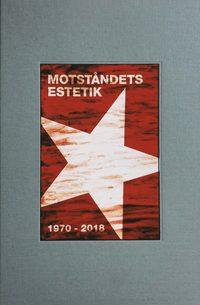 bokomslag Motståndets Estetik : affischer från utomparlamentarisk vänster 1970-2018