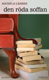 bokomslag Den röda soffan