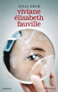 bokomslag Viviane Élisabeth Fauville