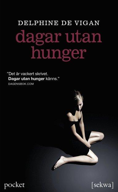 bokomslag Dagar utan hunger