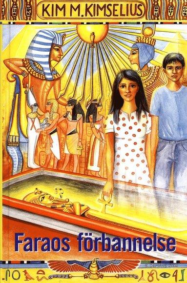 bokomslag Faraos förbannelse