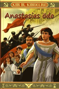 bokomslag Anastasias öde
