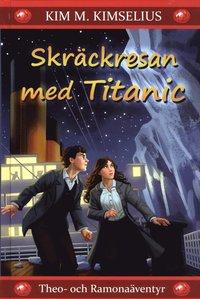 bokomslag Skräckresan med Titanic