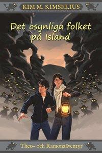 bokomslag Det osynliga folket på Island